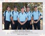 NSW Open