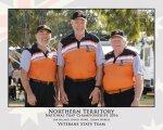 Northern Territory Veterans