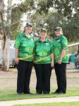 Tasmania Ladies Team