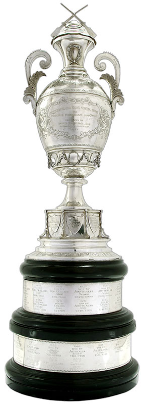 Mackintosh Trophy